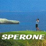 Golf de Sperone
