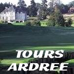 Golf de Tours Ardree