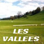 Golf d'Oloron Vallees