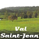 Golf du Val Saint-Jean