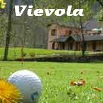 Golf et Country Club de Vievola